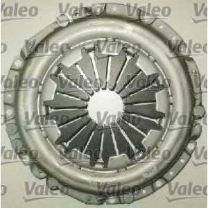 VALEO 801589 Комплект сцепления