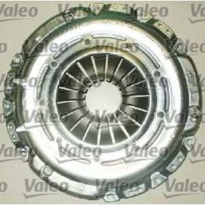 VALEO 801676 Комплект сцепления