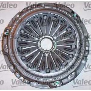 VALEO 801688 Комплект зчеплення CITROEN/PEUGEOT Jumper/Boxer \2,5D \94-02