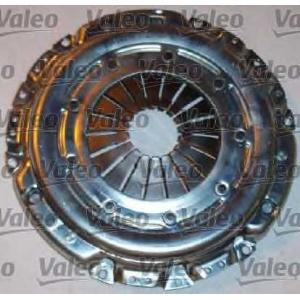 VALEO 801700 Комплект зчеплення