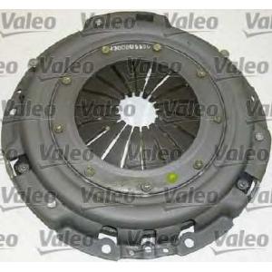 VALEO 801831 Комплект зчеплення