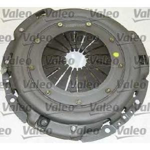 Комплект сцепления 801832 valeo - FIAT DUCATO автобус (230) автобус 2.5 D Combinato