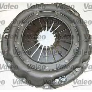 VALEO 801881 Комплект сцепления Valeo