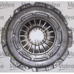 VALEO 801902 Комплект сцепления