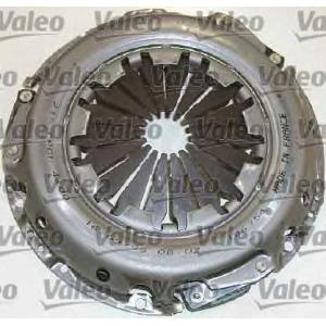 Комплект сцепления 801985 valeo - RENAULT LAGUNA I (B56_, 556_) Наклонная задняя часть 1.8 16V (B563, B564)
