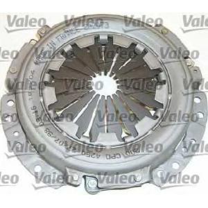 VALEO 801990 Комплект сцепления
