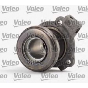 Центральный выключатель, система сцепления 804538 valeo - OPEL ASTRA G седан (F69_) седан 1.6 16V