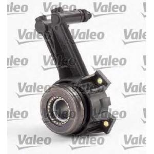 Центральный выключатель, система сцепления 804543 valeo - FORD KA (RB_) Наклонная задняя часть 1.3 i