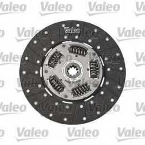 806485 valeo Диск сцепления IVECO DAILY c бортовой платформой/ходовая часть 35-10 (15030111, 15030211, 15030311, 15031111, 15031117...)