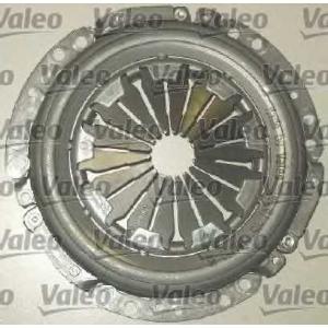 VALEO 821071 Сцепление RENAULT Megane Scenic 1.6 Petrol 9/1997->2/1999 (пр-во Valeo)