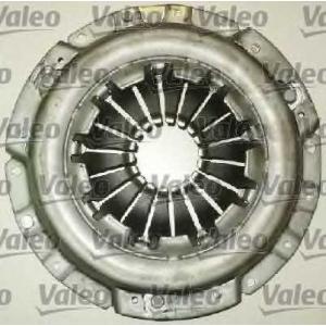 VALEO 821098 Сцепление DAEWO Nexia 1.5 Petrol 3/1995->7/2005 (пр-во Valeo)