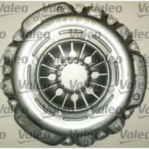 Комплект сцепления 821103 valeo - MERCEDES-BENZ VITO автобус (638) автобус 108 D 2.3 (638.164)