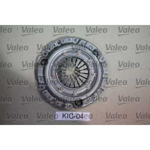 VALEO 821116 Комплект сцепления