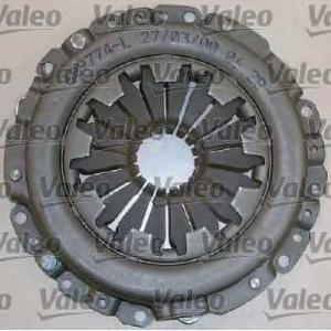 VALEO 821117 Комплект сцепления Valeo