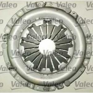 821118 valeo Комплект сцепления