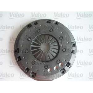 Комплект сцепления 821124 valeo - VW POLO (6N2) Наклонная задняя часть 1.7 SDI