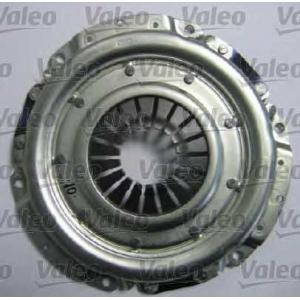VALEO 821237 Комплект сцепления (3 в 1)