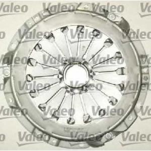 Комплект сцепления 821241 valeo - HYUNDAI LANTRA II (J-2) седан 1.8 16V