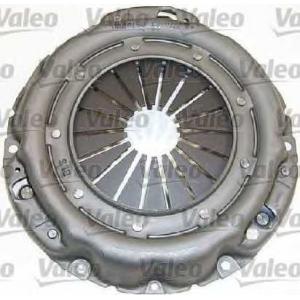 Комплект сцепления 821255 valeo - VW GOLF IV Cabriolet (1E7) кабрио 1.9 TDI