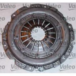 Комплект сцепления 821303 valeo - OPEL ZAFIRA B (A05) вэн 1.6 CNG