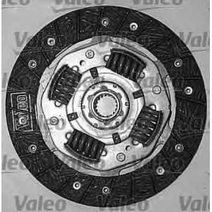 VALEO 821340 Комплект зчеплення