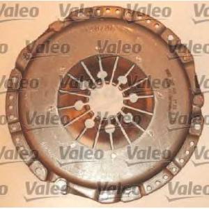 VALEO 821382 Комплект зчеплення