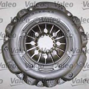 VALEO 821383 Комплект зчеплення