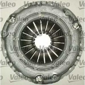 VALEO 821393 Сцепление OPEL Movano 1.9 Diesel 8/2000->7/2002 (пр-во Valeo)