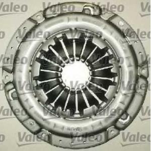 VALEO 821415 Комплект зчеплення