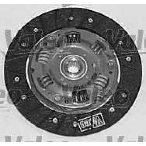 VALEO 821426 Сцепление CITROEN ZX 1.9 Diesel 9/1992->7/1998 (пр-во Valeo)