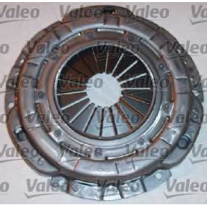 Комплект сцепления 821434 valeo - MITSUBISHI PAJERO SPORT (K90) вездеход закрытый 3.0 V6 (K96W)