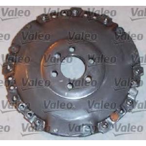 VALEO 821494 Комплект зчеплення