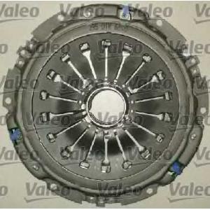 Комплект сцепления 826021 valeo - IVECO DAILY III c бортовой платформой/ходовая часть c бортовой платформой/ходовая часть 29 L 9