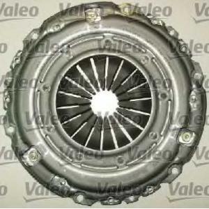 VALEO 826033 Сцепление PEUGEOT 307 1.4 Diesel 5/2002->6/2005 (пр-во Valeo)
