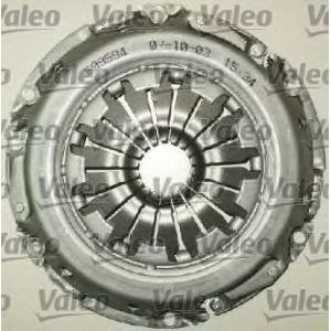 VALEO 826055 Комплект зчеплення