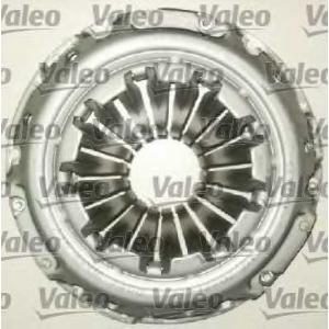 Комплект сцепления 826207 valeo - RENAULT LAGUNA II (BG0/1_) Наклонная задняя часть 1.8 16V (BG0B, BG0C, BG0J, BG0M, BG0V)