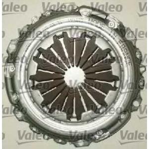 Комплект сцепления 826211 valeo - CITRO?N SAXO (S0, S1) Наклонная задняя часть 1.6 VTL,VTR