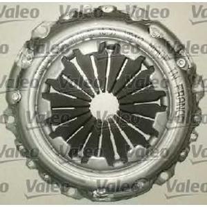 VALEO 826212 !! Китай !! Комплект сцепления PSA TU5JP4 BE4R 200mm (упаковка Valeo)