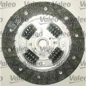 VALEO 826213 Комплект зчеплення + підшипник