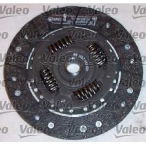 VALEO 826259 Комплект сцепления