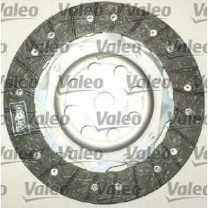 VALEO 826323 Комплект зчеплення CITROEN/FIAT/PEUGEOT C5/Jumpy/Scudo/Ulisse/406/607/Expert \2,0HDi \99-06