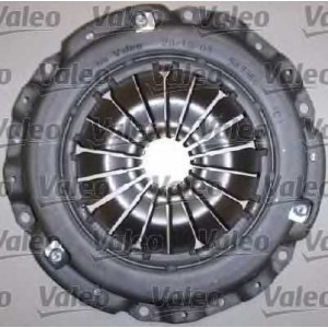 VALEO 826328 Сцепление компл. FORD Focus/Tourneo Connect/Transit Connect \1,8D \98-13