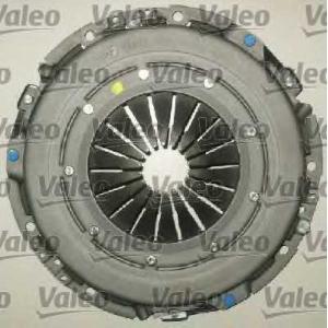 Комплект сцепления 826352 valeo - FIAT STILO (192) Наклонная задняя часть 1.9 JTD (192_XF1A)