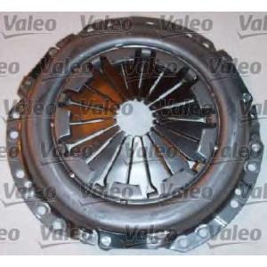 826371 valeo Комплект сцепления CITROËN CX Наклонная задняя часть 25 D Turbo