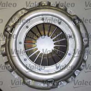 Комплект сцепления 826380 valeo - HONDA CR-V I (RD) вездеход закрытый 2.0 16V (RD1, RD3)