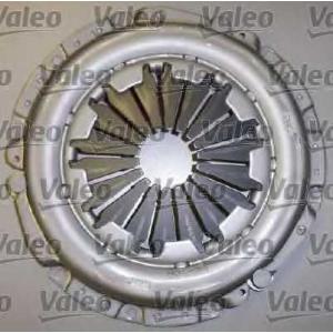 VALEO 826418 Комплект зчеплення