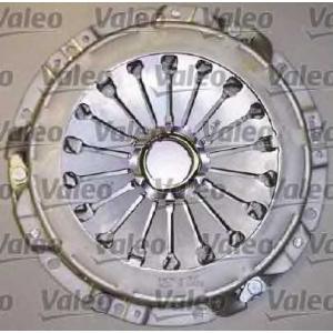 Комплект сцепления 826419 valeo - HYUNDAI ELANTRA (XD) Наклонная задняя часть 2.0