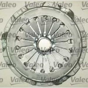 Комплект сцепления 826423 valeo - HYUNDAI MATRIX (FC) вэн 1.8