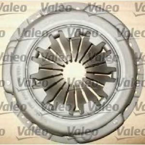 VALEO 826522 Комплект сцепления Valeo