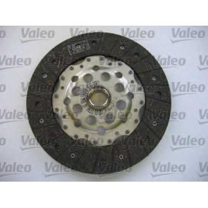 Комплект сцепления 826531 valeo - MERCEDES-BENZ V-CLASS (638/2) вэн V 200 CDI (638.294)